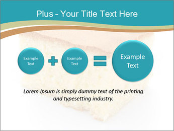 Cake PowerPoint Templates - Slide 75