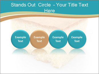 Cake PowerPoint Template - Slide 76