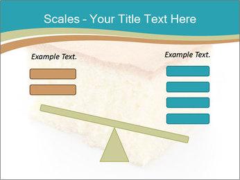 Cake PowerPoint Templates - Slide 89