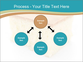Cake PowerPoint Template - Slide 91