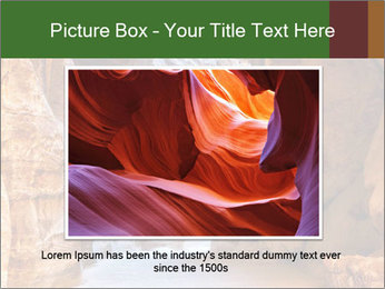 Stone gallery PowerPoint Template - Slide 15