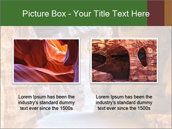Stone gallery PowerPoint Template - Slide 18