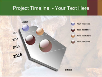 Stone gallery PowerPoint Template - Slide 26