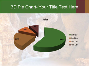 Stone gallery PowerPoint Template - Slide 35