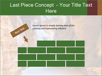 Stone gallery PowerPoint Template - Slide 46