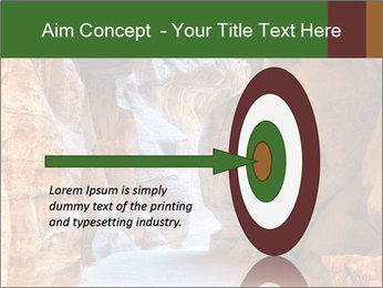 Stone gallery PowerPoint Template - Slide 83