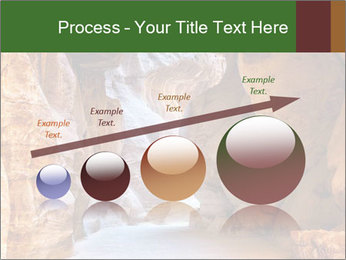 Stone gallery PowerPoint Template - Slide 87