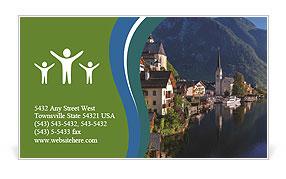 0000093423 Business Card Templates