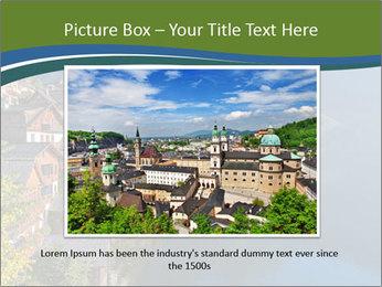 Austria PowerPoint Template - Slide 16