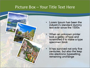 Austria PowerPoint Template - Slide 17