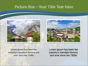 Austria PowerPoint Template - Slide 18