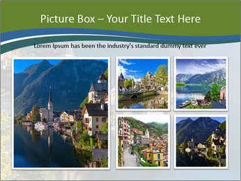 Austria PowerPoint Template - Slide 19