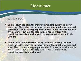 Austria PowerPoint Template - Slide 2