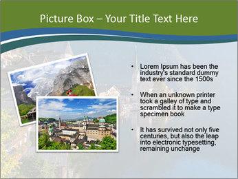 Austria PowerPoint Template - Slide 20