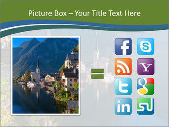 Austria PowerPoint Template - Slide 21