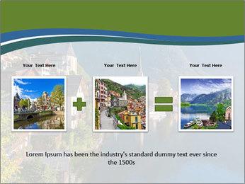 Austria PowerPoint Template - Slide 22