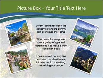 Austria PowerPoint Template - Slide 24
