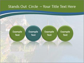Austria PowerPoint Template - Slide 76