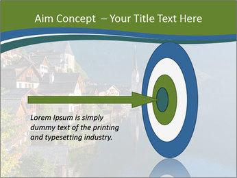 Austria PowerPoint Template - Slide 83
