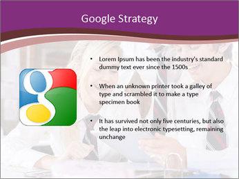 School students PowerPoint Templates - Slide 10