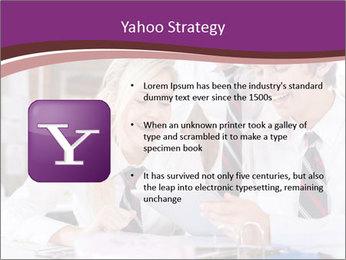 School students PowerPoint Templates - Slide 11