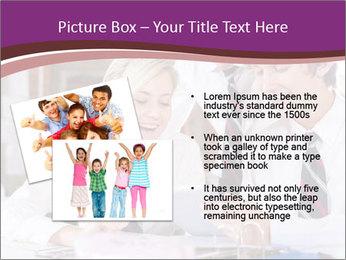 School students PowerPoint Templates - Slide 20