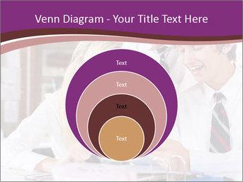 School students PowerPoint Templates - Slide 34