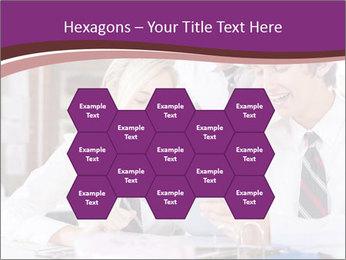 School students PowerPoint Templates - Slide 44
