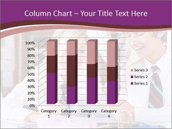 School students PowerPoint Templates - Slide 50