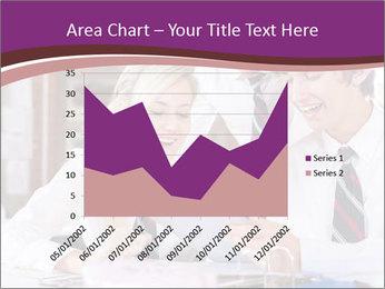 School students PowerPoint Templates - Slide 53