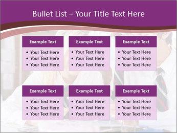School students PowerPoint Templates - Slide 56