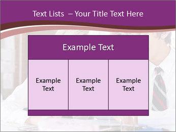 School students PowerPoint Templates - Slide 59