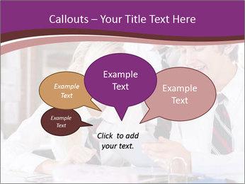 School students PowerPoint Templates - Slide 73