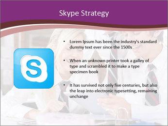 School students PowerPoint Templates - Slide 8