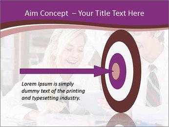 School students PowerPoint Templates - Slide 83