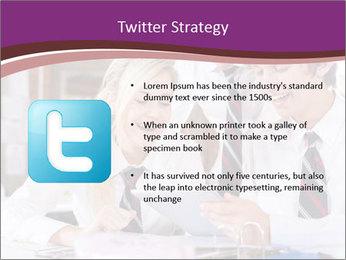 School students PowerPoint Templates - Slide 9