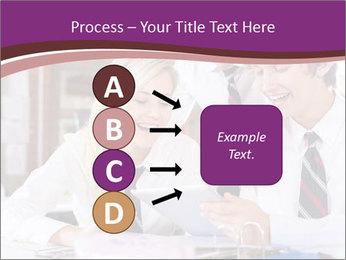 School students PowerPoint Templates - Slide 94