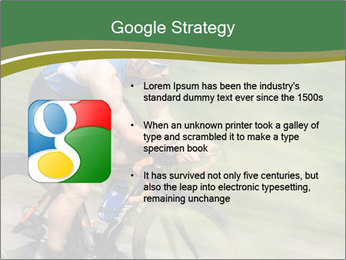 Bicycle PowerPoint Templates - Slide 10