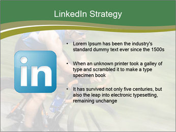 Bicycle PowerPoint Templates - Slide 12