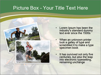 Bicycle PowerPoint Templates - Slide 20