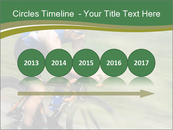 Bicycle PowerPoint Templates - Slide 29