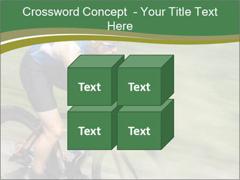 Bicycle PowerPoint Templates - Slide 39