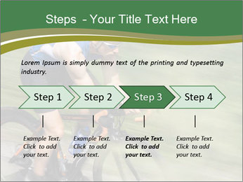 Bicycle PowerPoint Templates - Slide 4