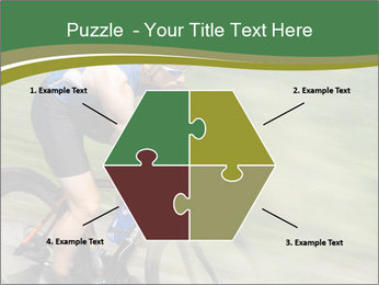 Bicycle PowerPoint Templates - Slide 40