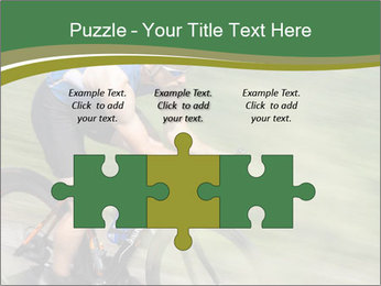 Bicycle PowerPoint Templates - Slide 42