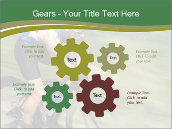 Bicycle PowerPoint Templates - Slide 47