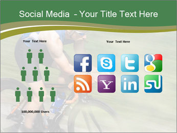 Bicycle PowerPoint Templates - Slide 5