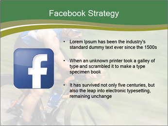 Bicycle PowerPoint Templates - Slide 6