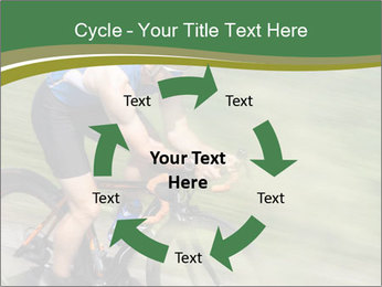 Bicycle PowerPoint Templates - Slide 62