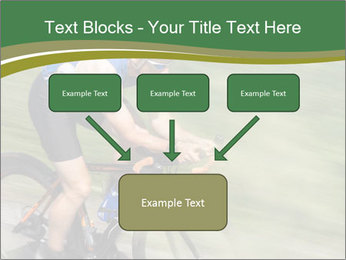 Bicycle PowerPoint Templates - Slide 70